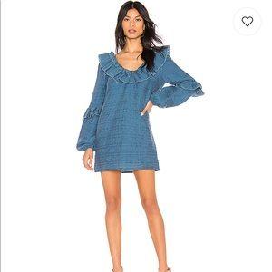Revolve   Tularosa Mini Dress NWT